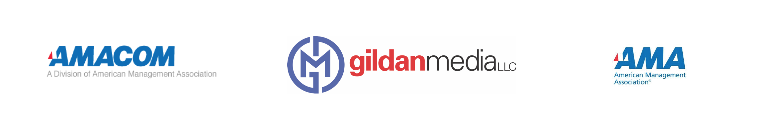 AMA AMACOM Gildan Media